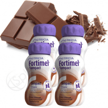 Fortimel Compact Chocolat