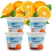 Clinutren Thickened Drink Sinaasappel