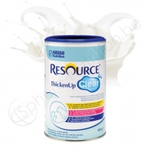 Resource Thickenup Clear 125 g