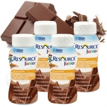 Resource Junior Chocolade