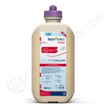 Isosource Energy 1000 ml