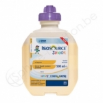 Isosource Junior 500 ml