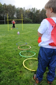 Kit school rugby