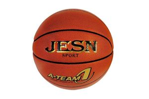 Ballon de basket-ball orange laminated T7