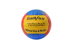 Ballon de volley ball beach