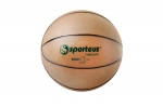 Ballon de basket-ball T4 SPORTEUS NATURE