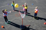 Kit school basket-ball