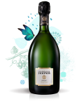 Champagne Jeeper Cuvée Naturelle