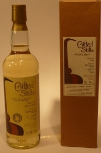 GIFTED STILLS Bowmore