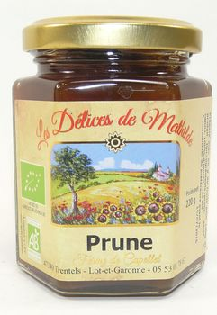 CONFIRETTE PRUNE