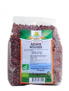 AZUKIS ROUGES