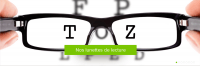 LUNETTES LOUPE PRE-MONTEES