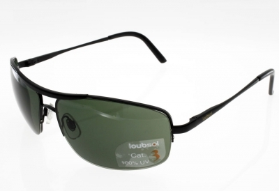 LOUBSOL POTOSI BLACK/GREEN