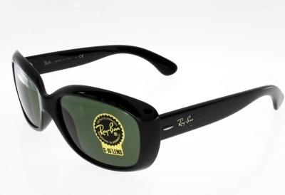 Lunettes de Soleil RAY BAN Jackie OHH
