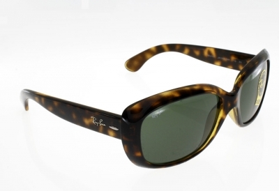 Lunettes de Soleil RAY BAN Jackie OHH Ecaille