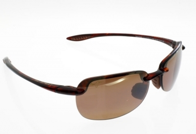 MAUI JIM SANDY BEACH ECAILLE/BRONZE