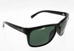 VON ZIPPER LOMAX BLACK GLOSS