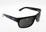 QUIKSILVER THE BAYSIDE BLACK/GREY