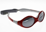 JULBO LOOPING 1 ROUGE/GRIS