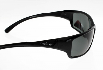 BOLLE SPEED NOIR/NOIR 11813