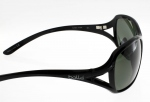 BOLLE SOLDEN BLACK POLARIZED