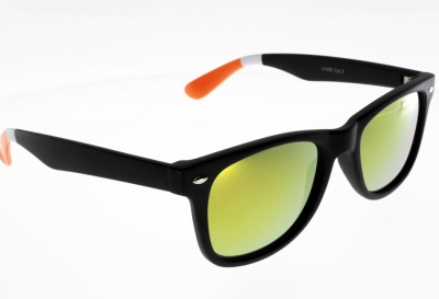 AD SOL SB5050 NOIR/ORANGE/JAUNE