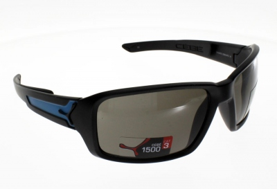 CEBE S'KATE MATT BLACK BLUE