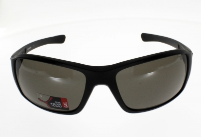 CEBE HAKA MATT BLACK RED