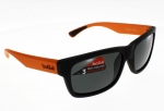 BOLLE DAEMON NOIR/ORANGE