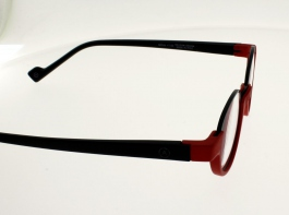 Lunettes de Lecture LOUPE BRIDGE GOLDEN GATE ROUGE