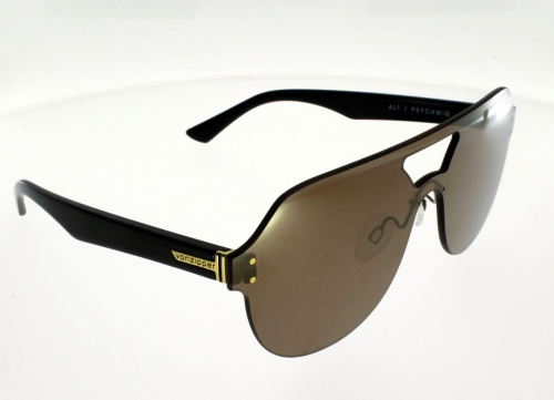 Lunettes de Soleil VON ZIPPER ALT PSYCHW BLACK GLOSS Edition limitée Collection : so Trendy