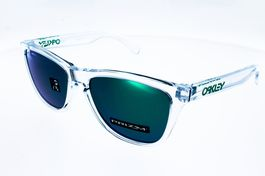 De 3 Soleil Prizm Mixte Frogskins Oakley Lunettes Clear Indice Jade hQrCdts
