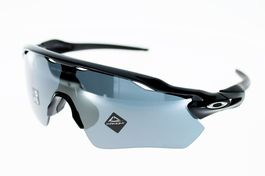 Lunettes de Soleil OAKLEY RADAR EV XS PATH PRIZM POLISH BLACK IRIDIUM