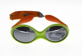 JULBO LOOPING 1 ANIS/ORANGE