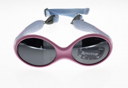 JULBO LOOPING 2 ROSE/BLEU