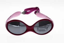 JULBO LOOPING 3 POURPRE/ROSE