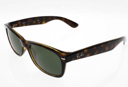 new wayfarer ray ban zzqf  RAY BAN new Wayfarer 茅caille/G15 taille 52