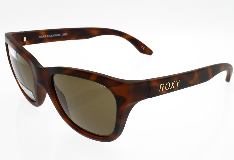 ROXY  MINKA  MARRON