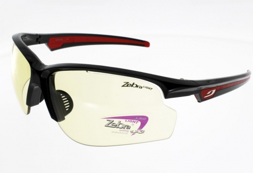 JULBO ULTRA ZEBRA Photochromique , antibuée