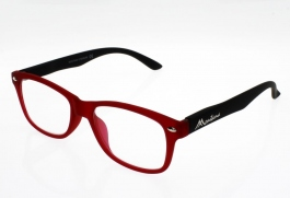 PRE-MONTEES LOUPE MONTANA MR85B ROUGE/ NOIR