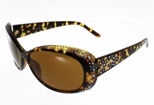AD SOL 7149 Ecaille avec strass
