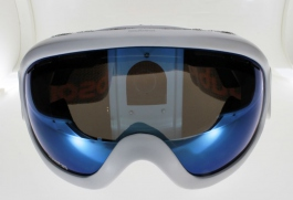LOUBSOL MASQUE SKI ADULTE EVOLUTION BLANC OTG  Indice 3