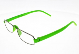 """Lunettes de Lecture LOUPES Notary Vert """"""""the new classic"""