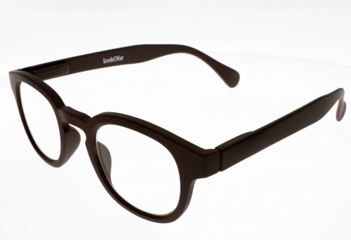 "Lunettes de Lecture LOUPES Oxford Taupe  """"the new trend"