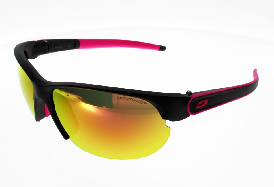 JULBO BREEZE NOIR/ROSE