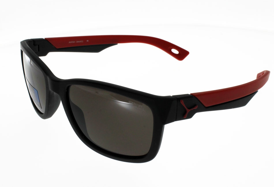 CEBE AVATAR ANTHRACITE ROUGE