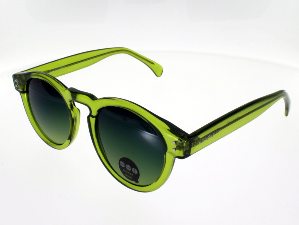 KOMONO CLEMENT MOSS GREEN