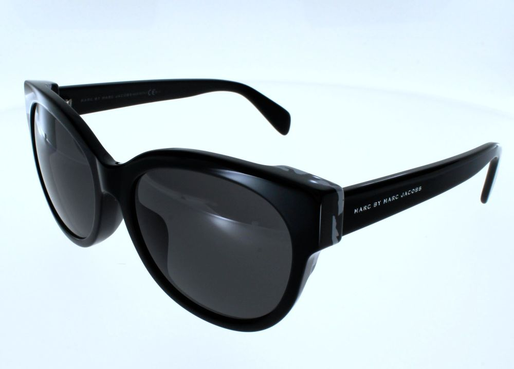 MARC by MARC JACOBS MMJ 488/F/S NOIR