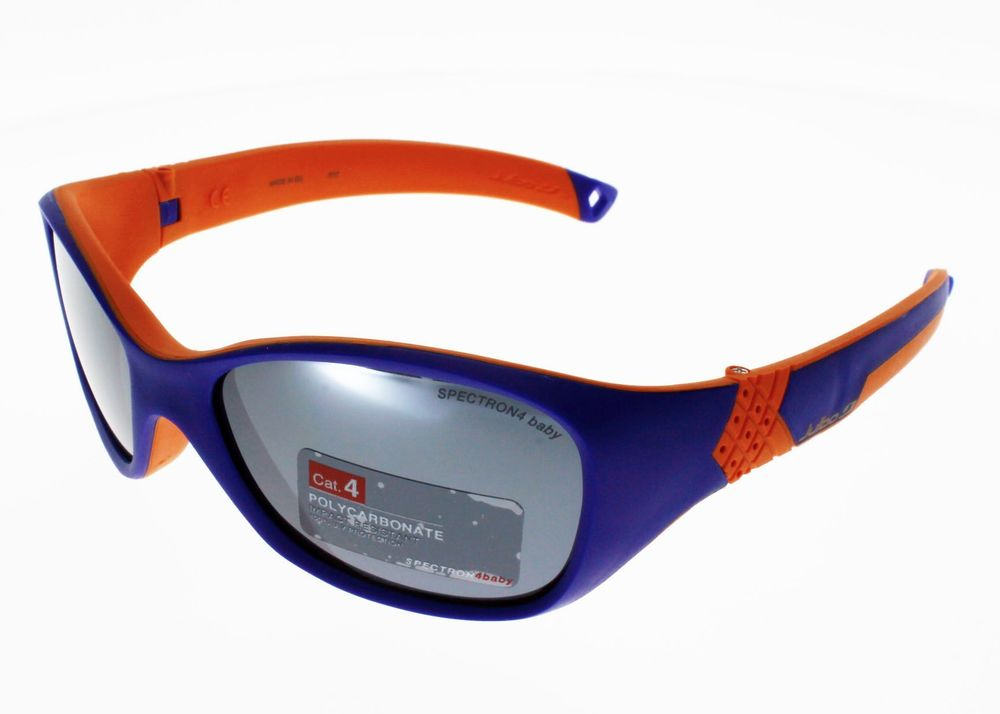 JULBO SOLAN BLEU/ORANGE