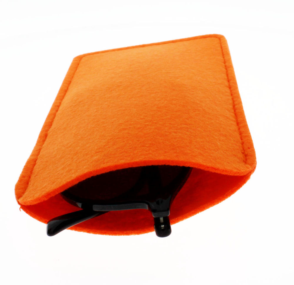 Etui FEUTRINE orange